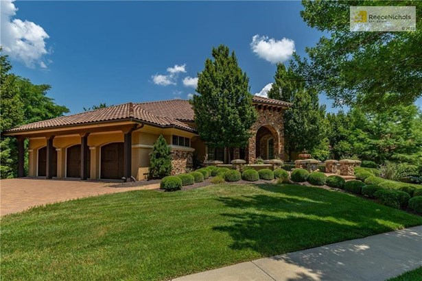 3204 W 139th Street, Leawood, KS - USA (photo 2)