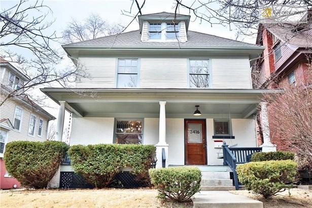 3416 Campbell Street, Kansas City, MO - USA (photo 1)