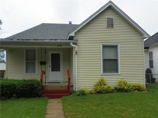 6322 Morris Street, St. Joseph, MO - USA (photo 1)