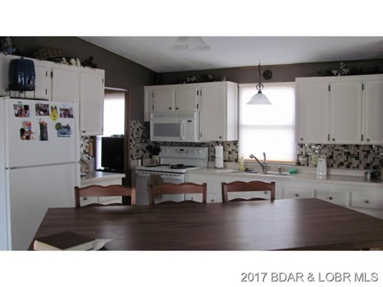 Updated kitchen (photo 4)