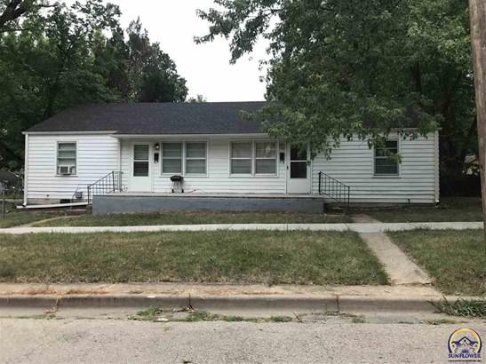 1301 Sw 19th St , Topeka, KS - USA (photo 1)