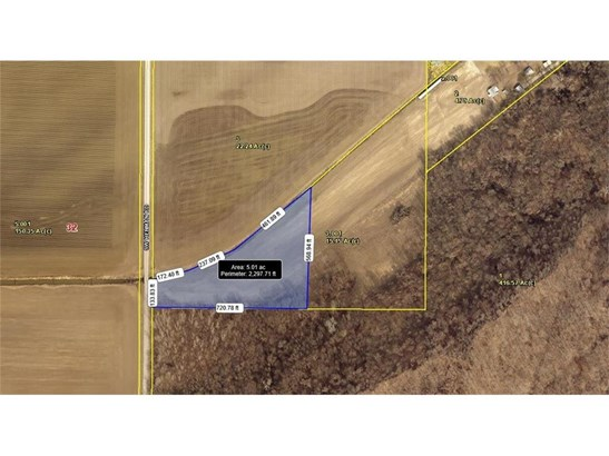 Sw 5 Acres On Henman Road, Rushville, MO - USA (photo 1)
