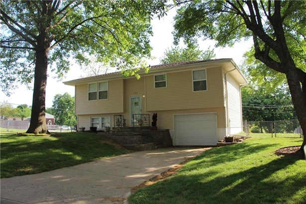 602 N King Terrace, Harrisonville, MO - USA (photo 1)