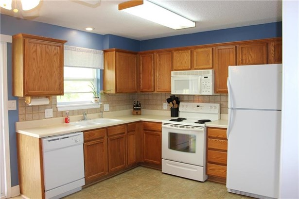 602 N King Terrace, Harrisonville, MO - USA (photo 3)