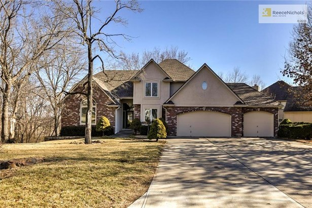 18000 E Fall Drive, Independence, MO - USA (photo 1)
