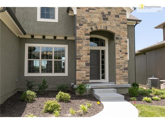Pictures are of similar home previously built by Summit Homes. (photo 1)