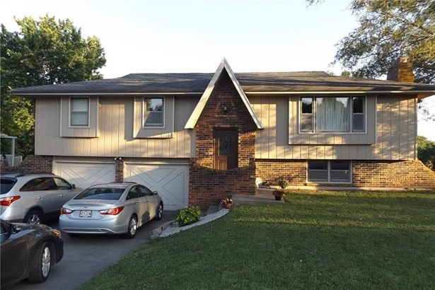 1317 Tracy Avenue, Excelsior Springs, MO - USA (photo 1)