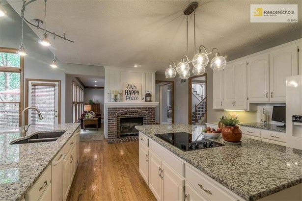 Entertain Family and Friends in Your Spacious Hearth Room/Kitchen (photo 4)