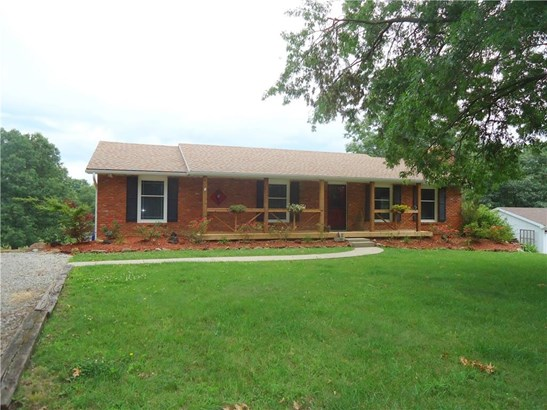 34166 W 140th Street, Rayville, MO - USA (photo 1)