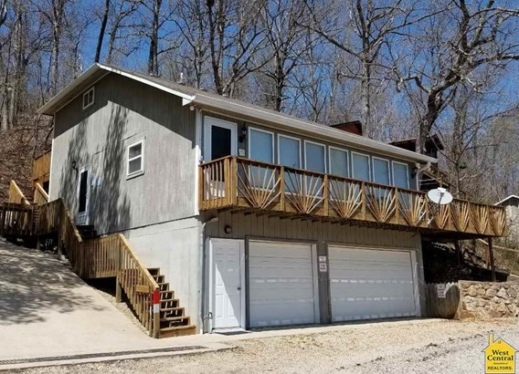 2557 Pine Cove Rd , Edwards, MO - USA (photo 1)