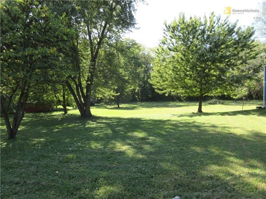 Spacious lot sits beside house - probably can be subdivided - or used for garden or play or peaceful setting (photo 2)