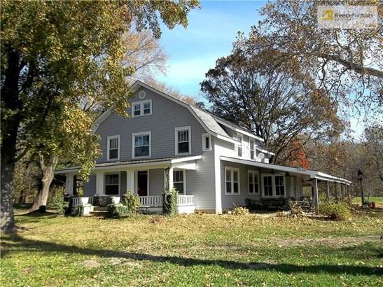 1942 S Purvis Rd, Pleasant Hill MO 64080. (photo 1)