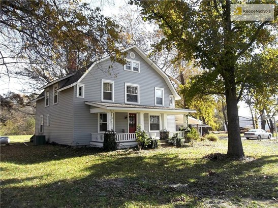 Beautiful home with lots of character has been restored and updated. (photo 3)