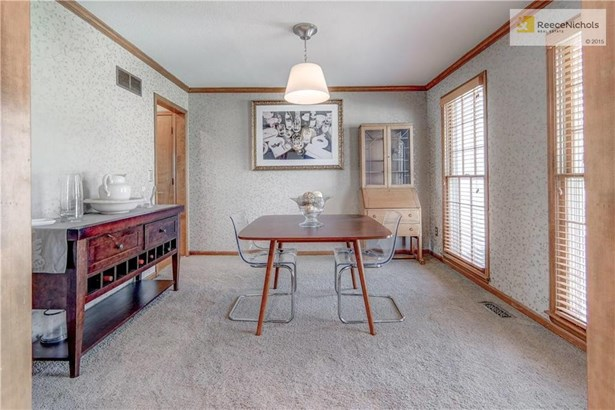 Formal Dining Right Off Kitchen (photo 4)
