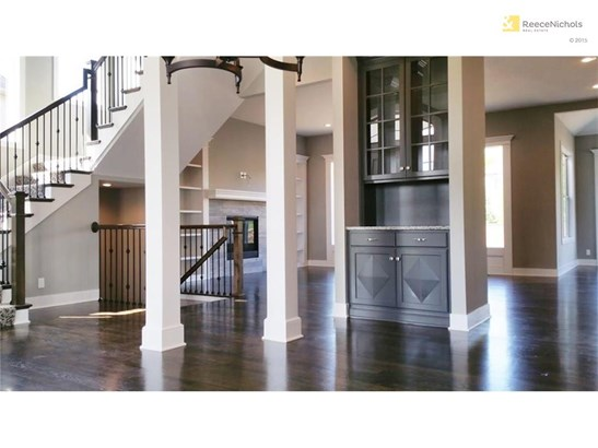 Not actual home -The Cypress by Jim Haas Builders (photo 2)