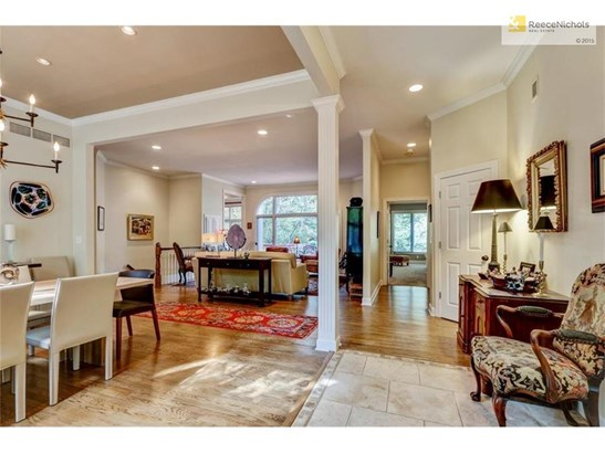 Open Concept with wooded view from every room (photo 2)