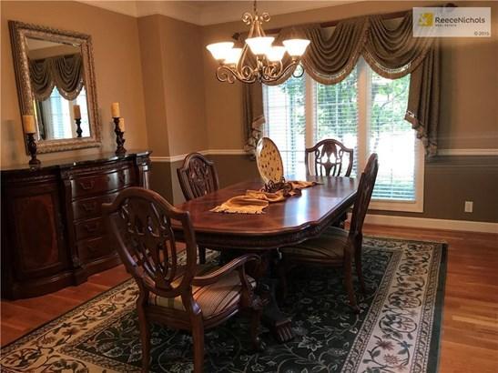 Formal Dining Room with Hardwood Floors (photo 5)