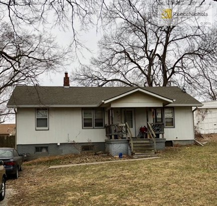 4404 N Jackson Avenue, Kansas City, MO - USA (photo 1)