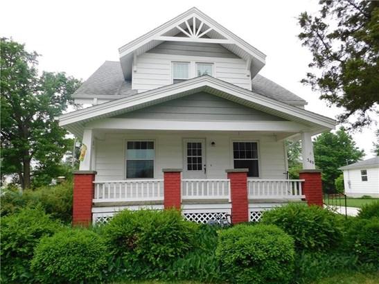 340 E 4th Street, Lawson, MO - USA (photo 1)