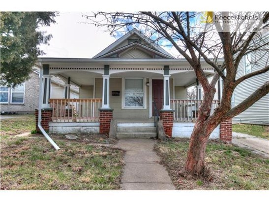 231 E Walnut Street, Independence, MO - USA (photo 1)