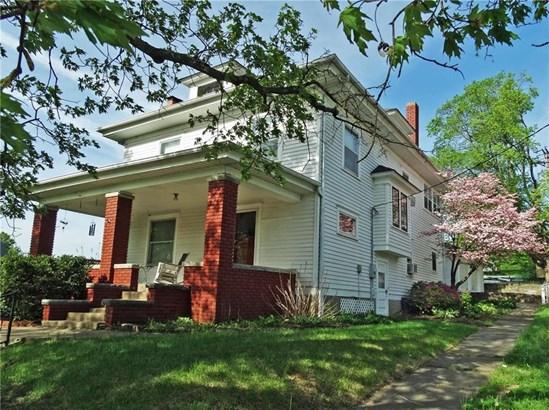 1035 Blackhawk Street, Weston, MO - USA (photo 1)