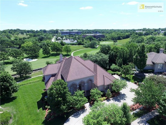 2609 W 112th Street, Leawood, KS - USA (photo 1)