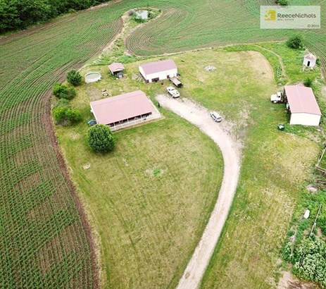 1581 Nw 100 Road, Urich, MO - USA (photo 2)