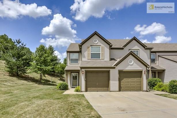 5430 N Fairmount Avenue, Kansas City, MO - USA (photo 1)