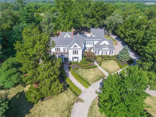 This One of a Kind Estate has all of the Beauty & History of a Farmhouse with all of the modern luxuries for todays living.