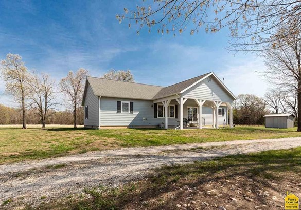 19538 County Rd 26 , Wheatland, MO - USA (photo 1)