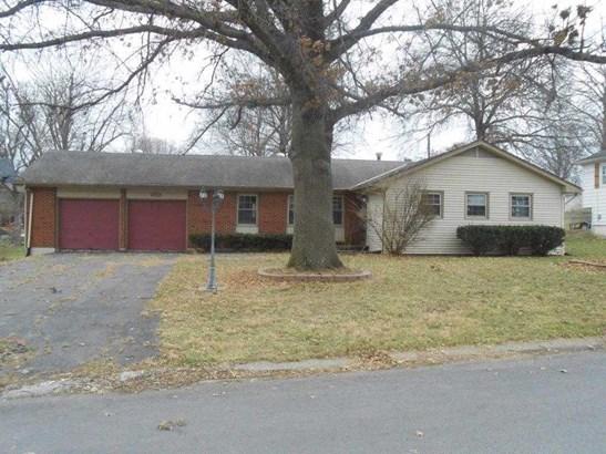 1405 Brookwood Street, Richmond, MO - USA (photo 1)