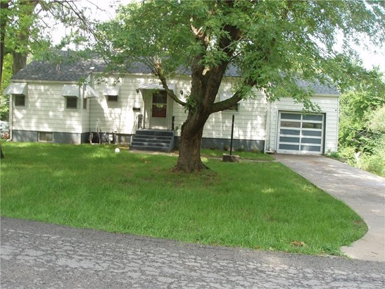 2128 N 44th Street, Kansas City, KS - USA (photo 1)