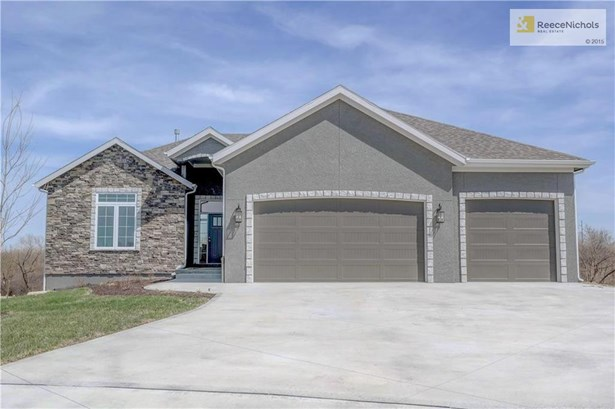 17119 W 197th Terrace, Spring Hill, KS - USA (photo 1)