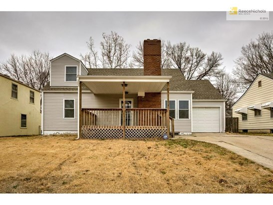 1414 W 28th Terrace, Independence, MO - USA (photo 1)