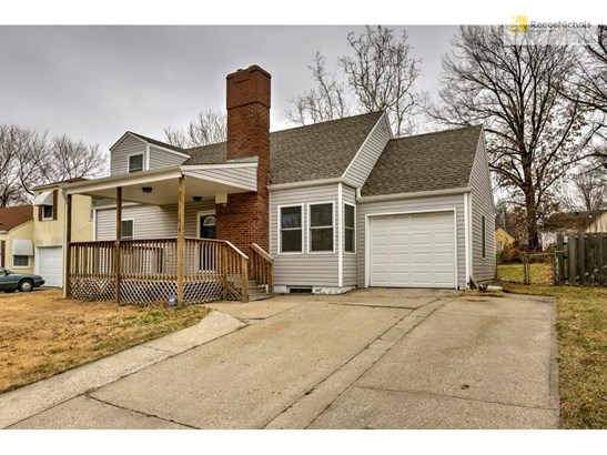 1414 W 28th Terrace, Independence, MO - USA (photo 2)