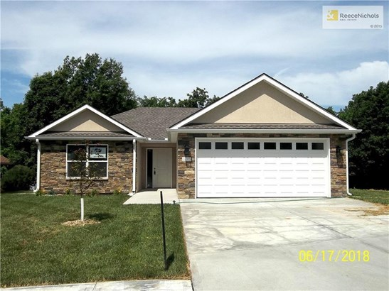 805 Christopher Drive, Pleasant Hill, MO - USA (photo 1)
