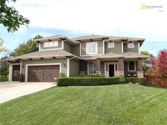 16314 S Lindenwood Drive, Olathe, KS - USA (photo 1)