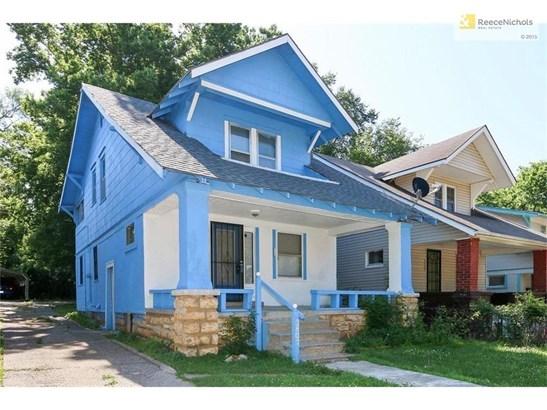 3807 S Benton Avenue, Kansas City, MO - USA (photo 1)