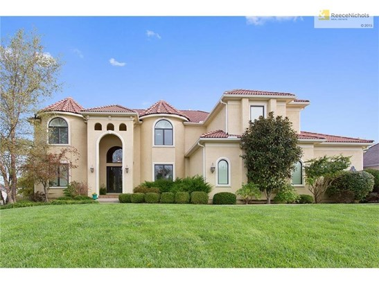 9746 Sunset Circle, Lenexa, KS - USA (photo 1)