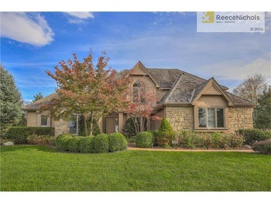 16785 S Highland Ridge Drive, Belton, MO - USA (photo 1)