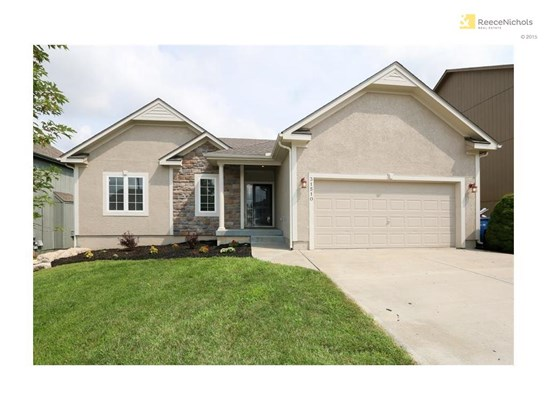 31510 W 84th Terrace, De Soto, KS - USA (photo 1)