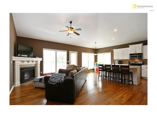 Open Floorplan (photo 2)