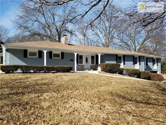 1200 W 36th Terrace South , Independence, MO - USA (photo 1)