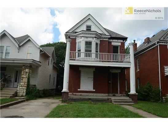 524 Bellefontaine Avenue, Kansas City, MO - USA (photo 2)
