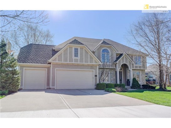 14971 Outlook Lane, Overland Park, KS - USA (photo 1)