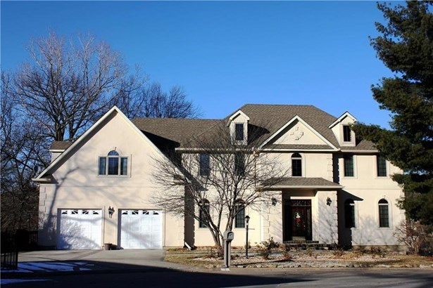 7 Eastwood Court, St. Joseph, MO - USA (photo 1)