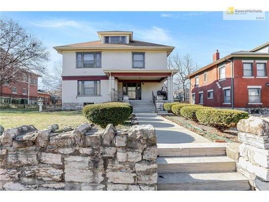 2918 Harrison Street, Kansas City, MO - USA (photo 1)
