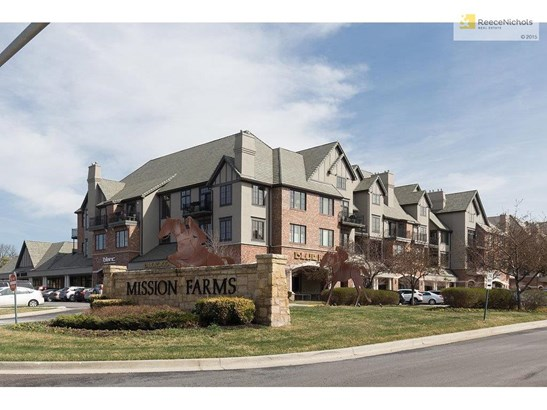 10511 Mission Road 307a    , Leawood, KS - USA (photo 1)