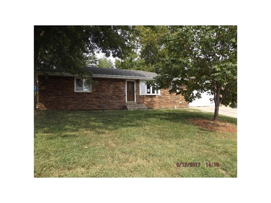 2455 Hickory Drive, Lexington, MO - USA (photo 1)