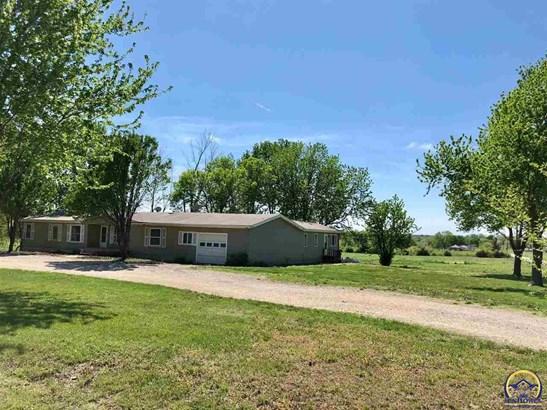 9343 Village Greens Rd , Meriden, KS - USA (photo 1)